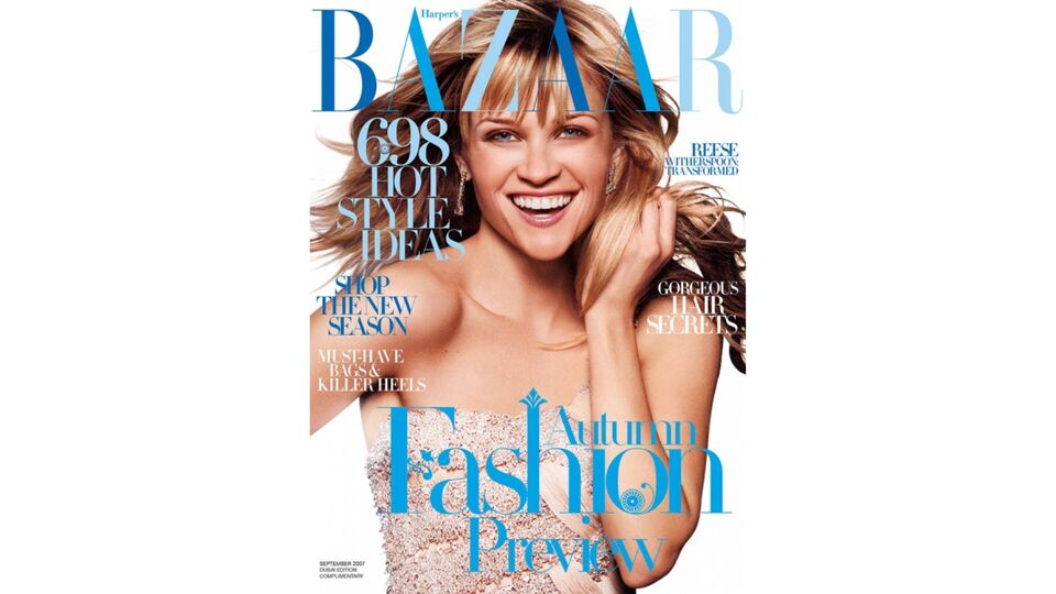 13 BAZAAR September Covers From The Archive