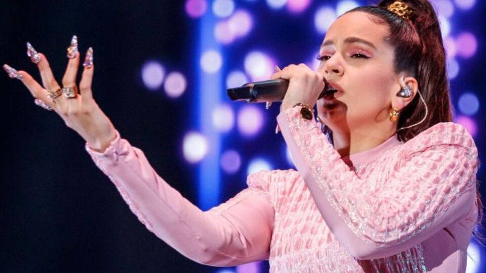 Meet Rosalía, The VMA Performer And Nominee With A Fresh Twist On Flamenco Music