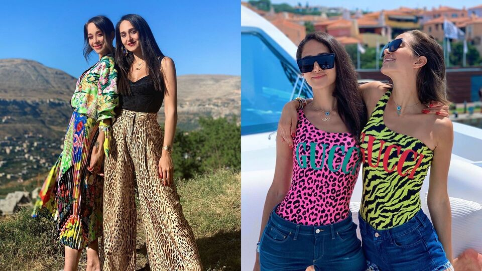 Leopard Print Midi Skirts Are Season's Biggest Trend, They Even Have Their Own Instagram Account