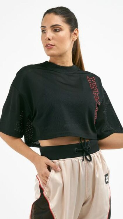 10 New Season Crop Tops To Look Fierce After The Gym In
