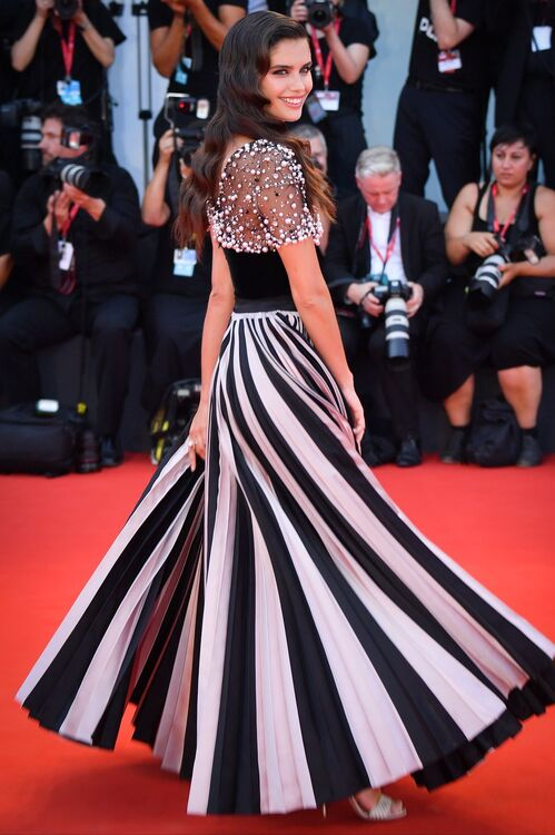 Venice Film Festival 2019: The Most Glamorous Looks From Day 7