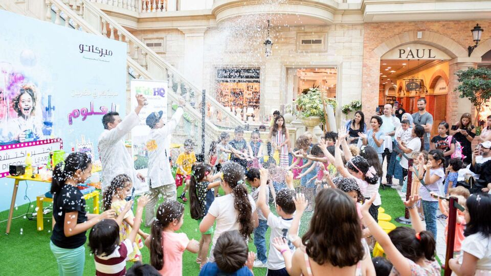 11 Things To Do In UAE This September