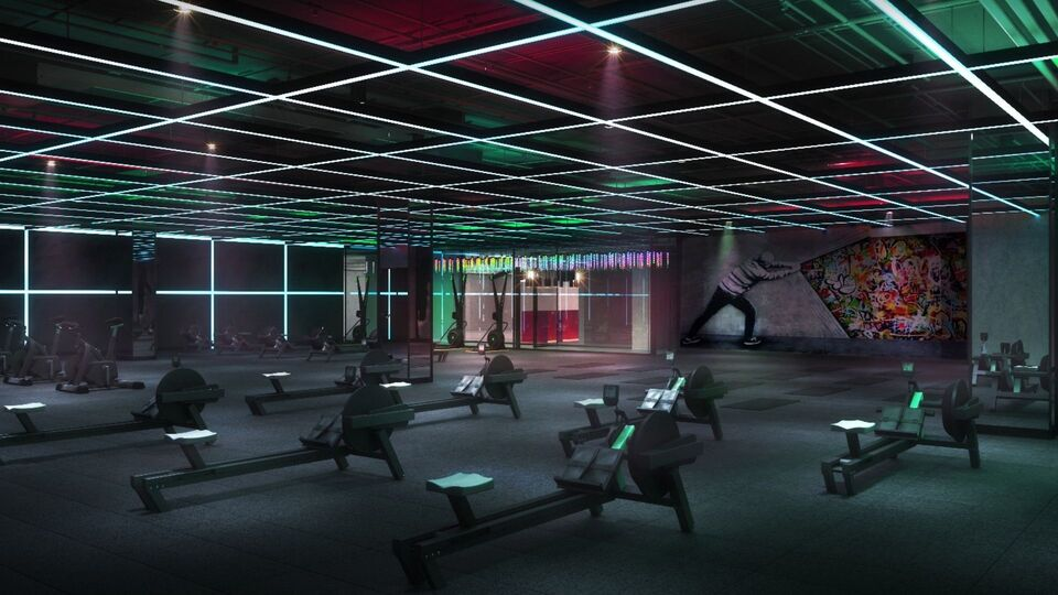 6 Brand New Places To Workout In Dubai