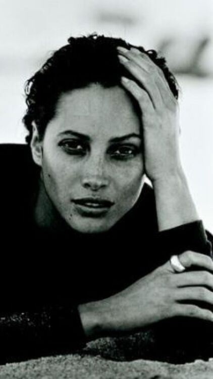 Peter Lindbergh: Iconic Images Through The Ages