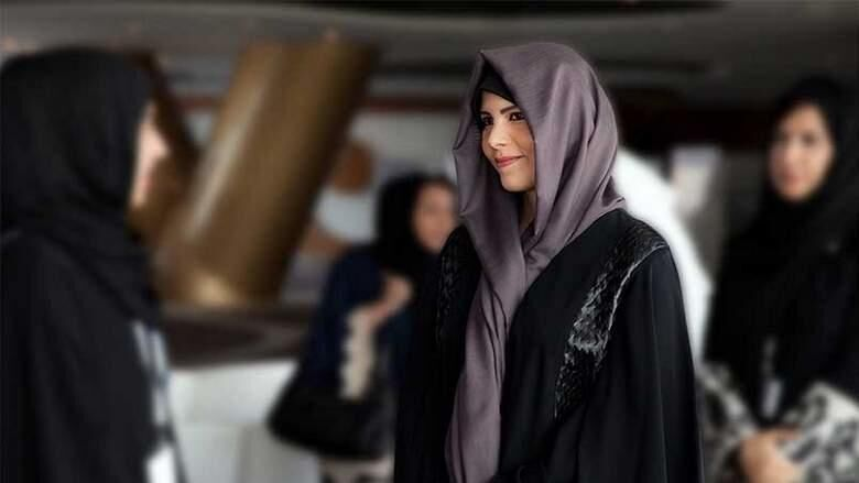 "HH Sheikha Latifa Has A New Role That's Set To ""Foster Creative And Cultural Accomplishments Locally And Globally"""