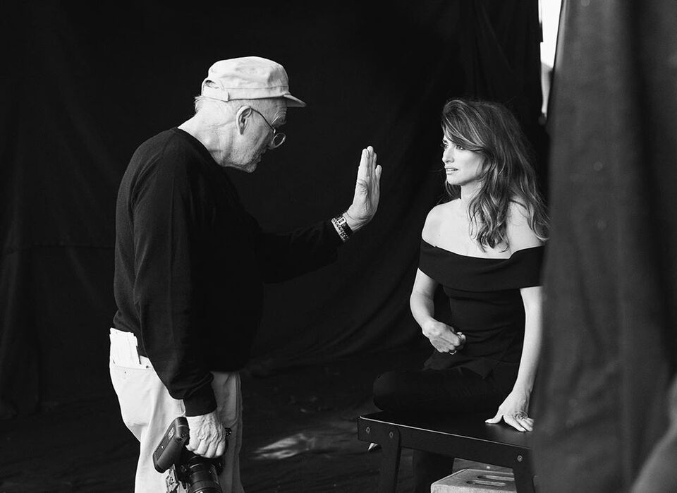 Legendary Fashion Photographer Peter Lindbergh Has Passed Away At Age 74