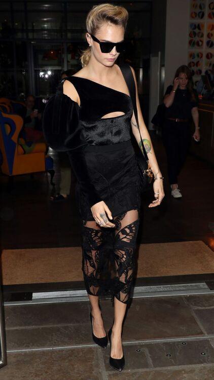 The Best Dressed Celebrities Of The Week: 5 September