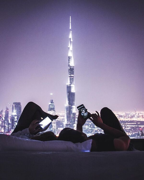 Emaar Launches A Holiday App Set To Rival Airbnb