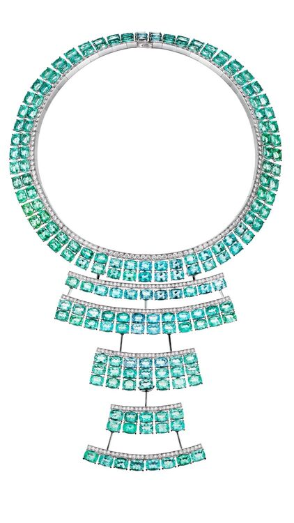 Jewels Of The Nile: 17 Pieces To Channel Your Inner Cleopatra