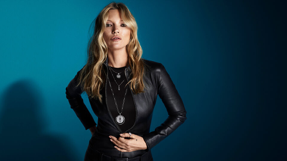 Messika's Latest Campaign Features A Line-Up Of The World's Biggest Supermodels