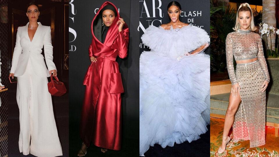 BAZAAR Icons 2019: The Best Dressed Celebrities