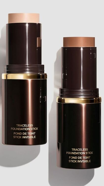 9 Products You Need To Perfect The 'No Make-Up' Make-Up Look