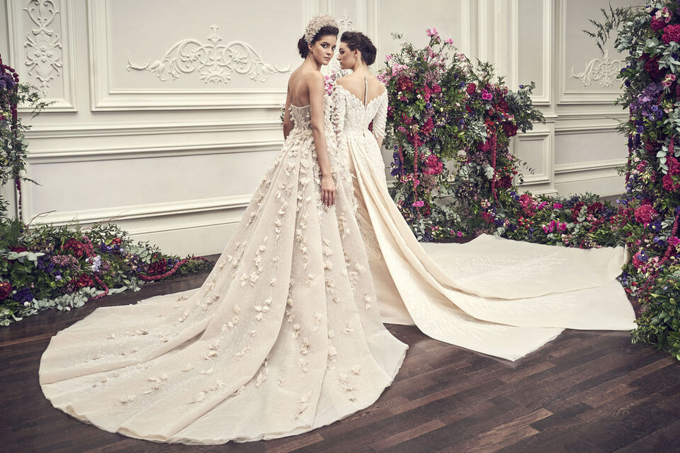 Rami Al Ali Reveals How Instagram Is Transforming The Bridal Industry