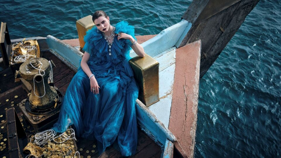 Damas' New Campaign Is A Love Letter To Dubai And We've Never Been Prouder
