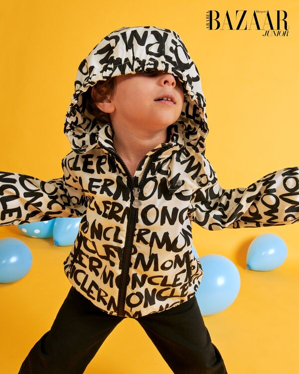 The Cutest Outfits From Ounass Junior's Autumn/Winter 2019 Collection