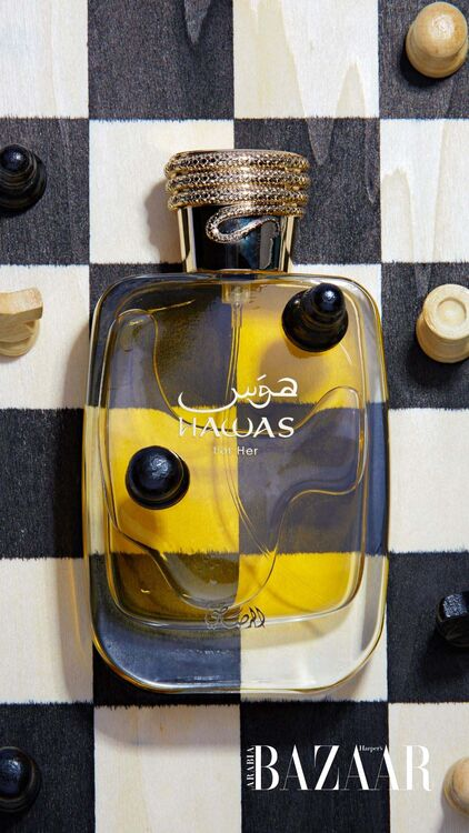 Well Played: 6 Perfumes To Up Your Fragrance Game