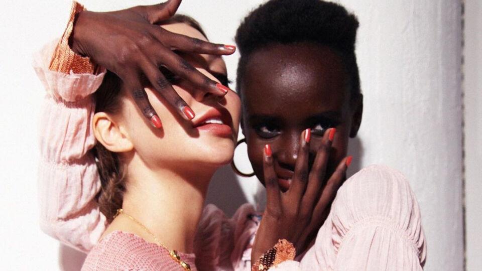 British Fashion Council Launches Institute of Positive Fashion