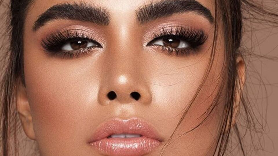 5 Places To Get Your Make-Up Done In Dubai