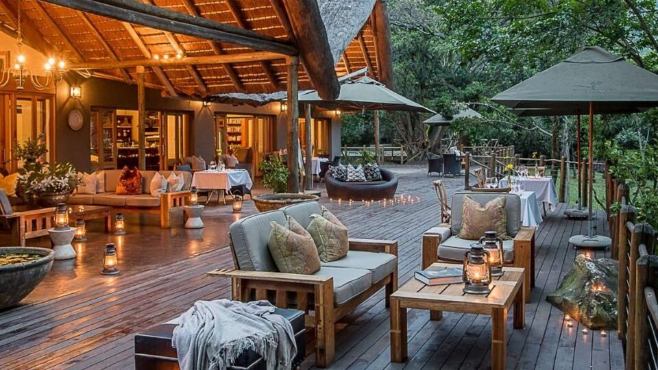 6 Luxury Safaris That Will Make You Want To Book Your Next Next Holiday
