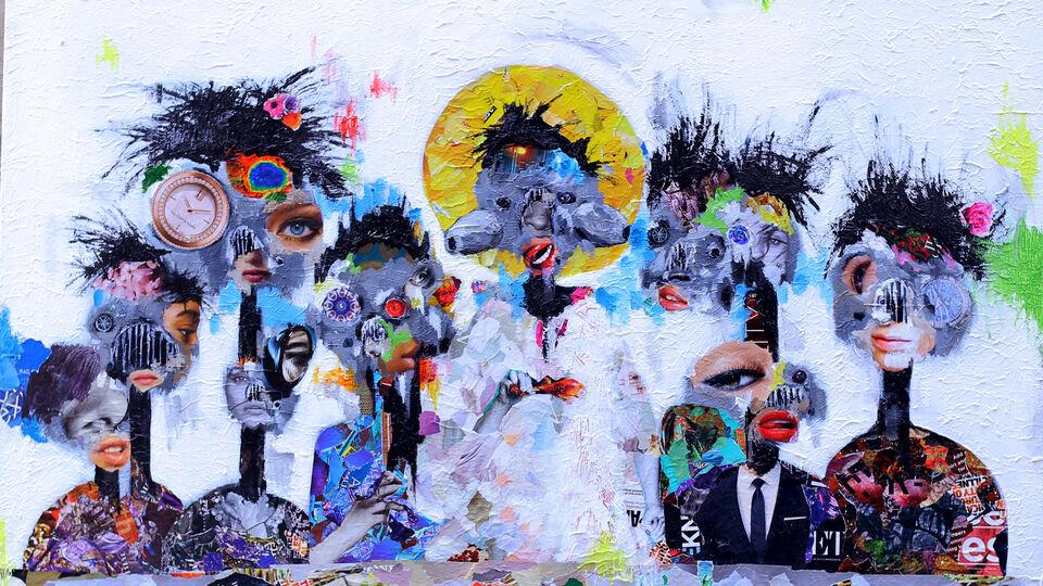South African Art Fair Relaunches As FNB Art Joburg