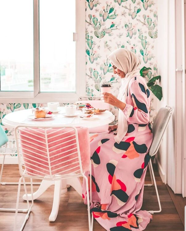 "This Dubai Café Just Got Crowned 7th ""Most Instagrammable Cafe In The World"""