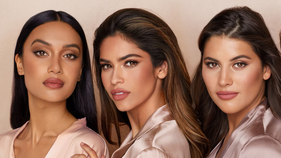 Can We Just Talk About Charlotte Tilbury's New Airbrush Flawless Foundation For A Minute?
