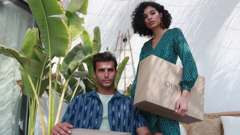 Ounass Just Launched Eco-Friendly Packaging And The Fashion World Needs To Take Note