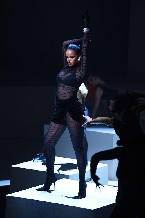 Is Rihanna's Savage X Fenty The Next Victoria's Secret?