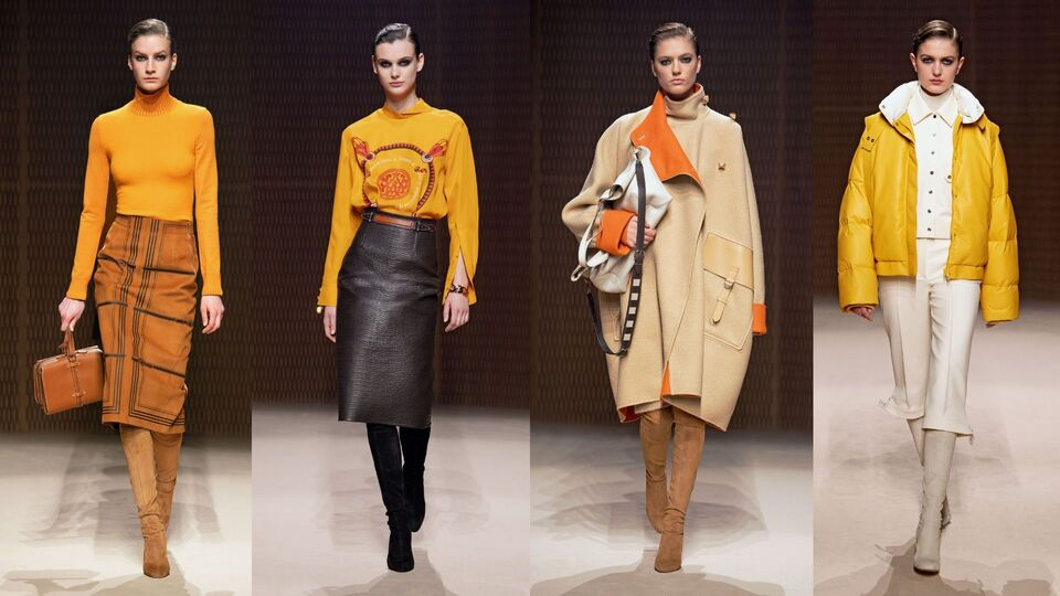 Dream Weavers: Hermès' New Calling Is Coming From The Wilderness