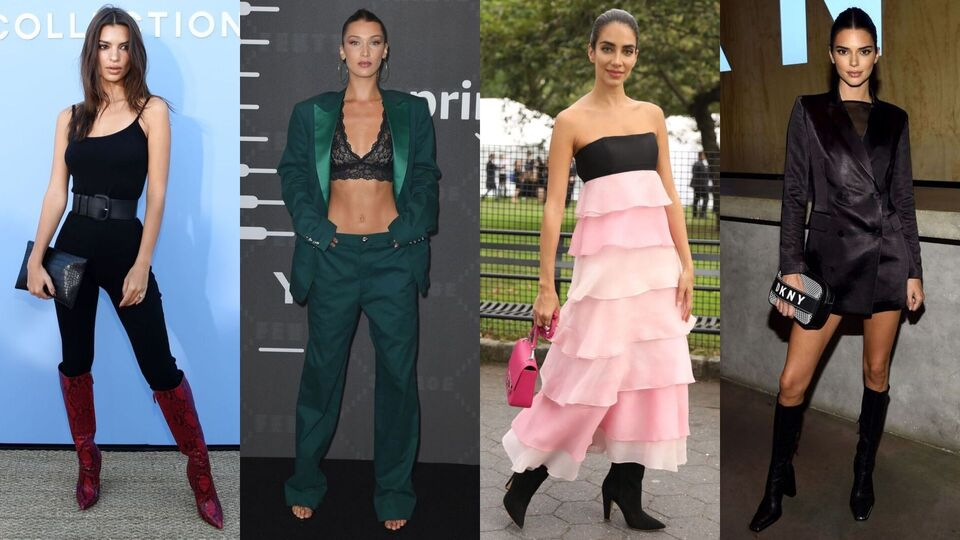 New York Fashion Week: All The FROW Looks From The SS/20 Shows