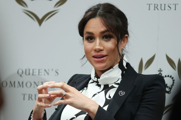 Meghan Markle Just Dropped Her Workwear Capsule Collection