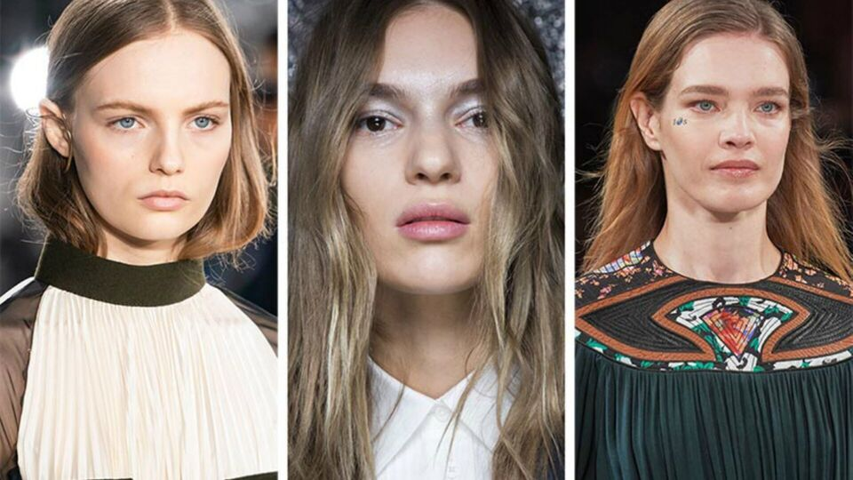 5 Hair Trends For Autumn/Winter 2019 You Can Rock Now