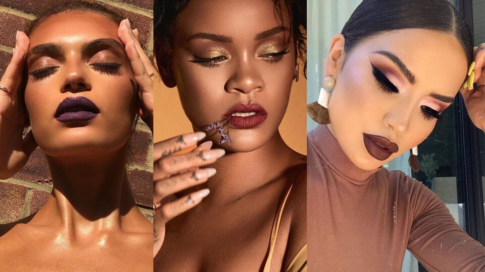 Chic Girl Fall: 8 Lipsticks You Need For Autumn/Winter