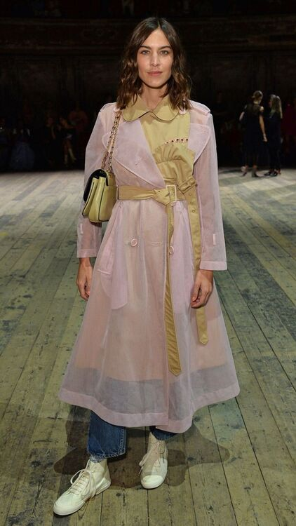 London Fashion Week: All The FROW Looks From The SS/20 Shows