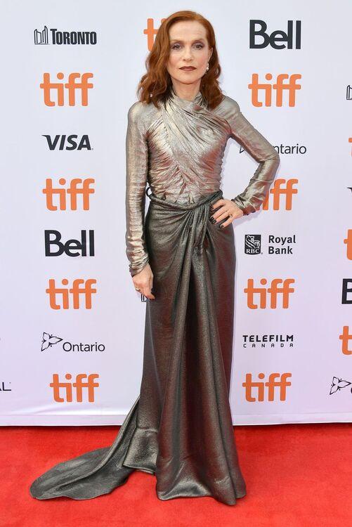 Toronto International Film Festival 2019: The Most Dazzling Red Carpet Looks