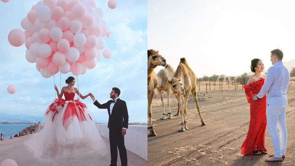 10 Of The Most Beautiful Engagement Photos That Will Blow Your Mind