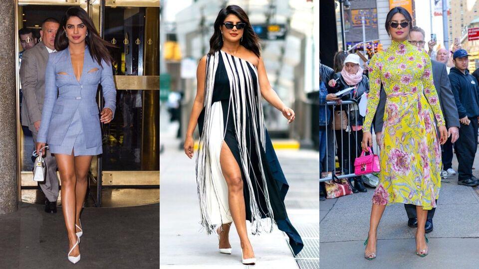 #StyleFile: Priyanka Chopra