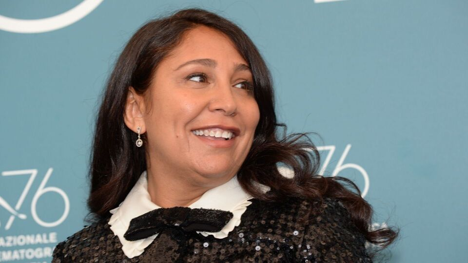 Interview: Haifaa Al-Mansour And Her Cinema Of Change