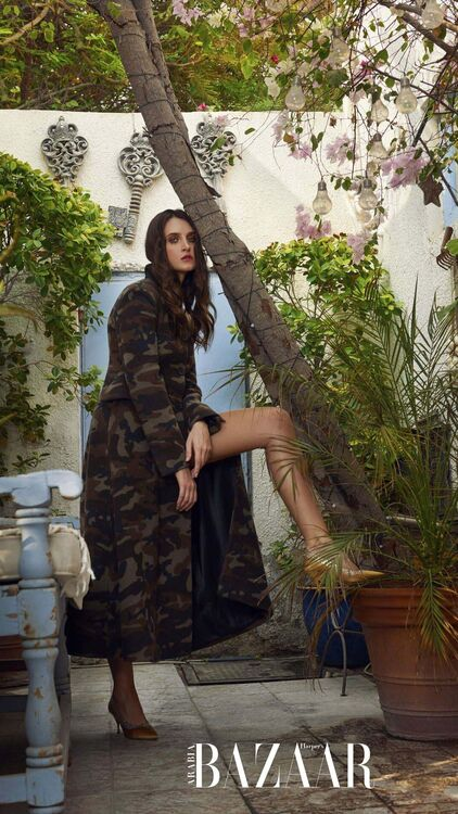 Grey Gardens: 7 Things We're Buying From Miu Miu's Autumn/Winter Collection