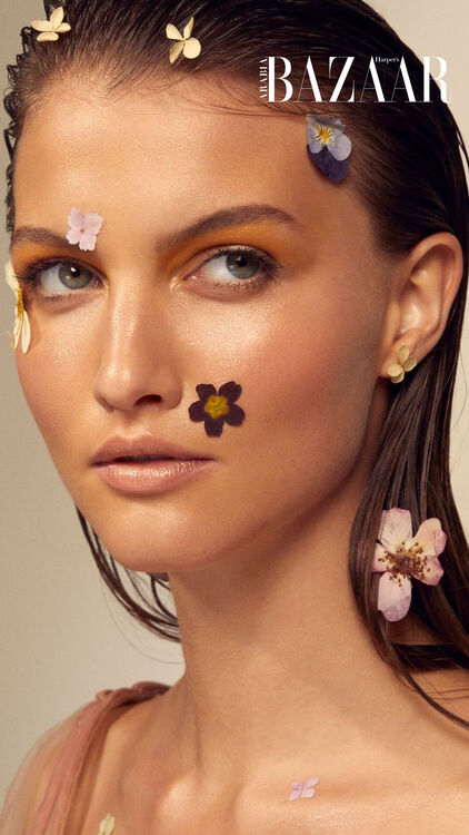 8 Make-Up Looks That Will Make You Want To Invest In Natural Beauty Products