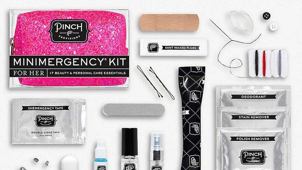 12 Essentials To Pack For A Destination Wedding
