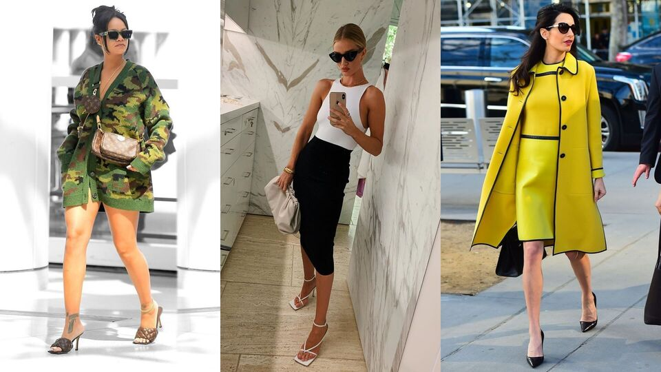 6 Celebrities Who Love Bottega Veneta