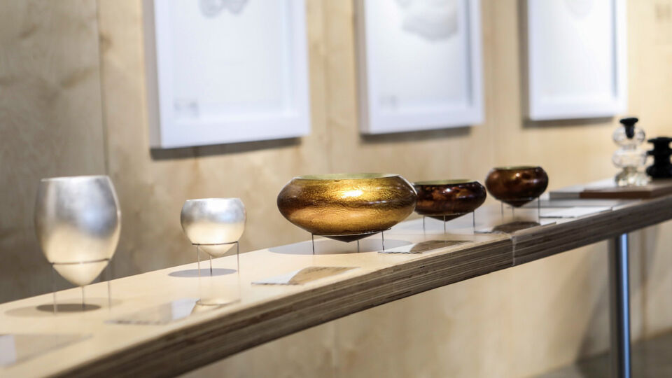 Irthi Contemporary Crafts Council Presents Design Objects By Emirati Women At London Design Fair