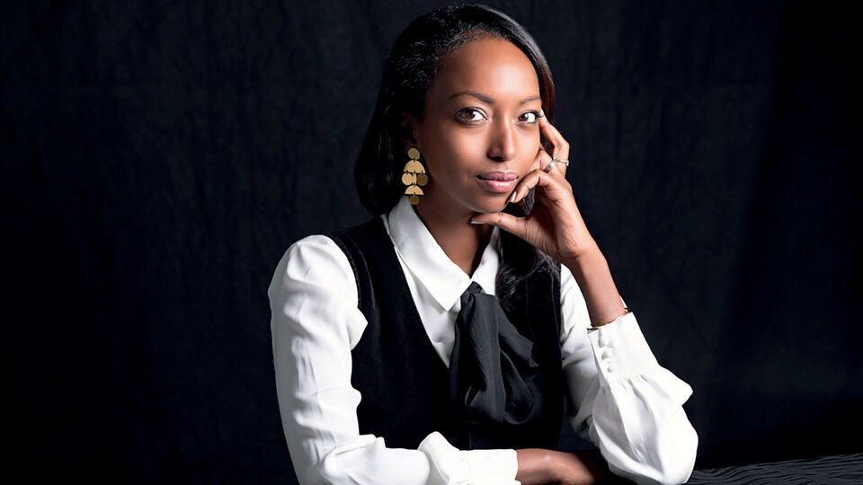 African Art Dealer Mariane Ibrahim's New Chicago Base Brings Her Art To A Greater Public