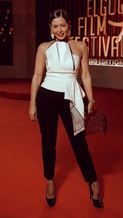 El Gouna Film Festival 2019: The Most Dazzling Red Carpet Looks
