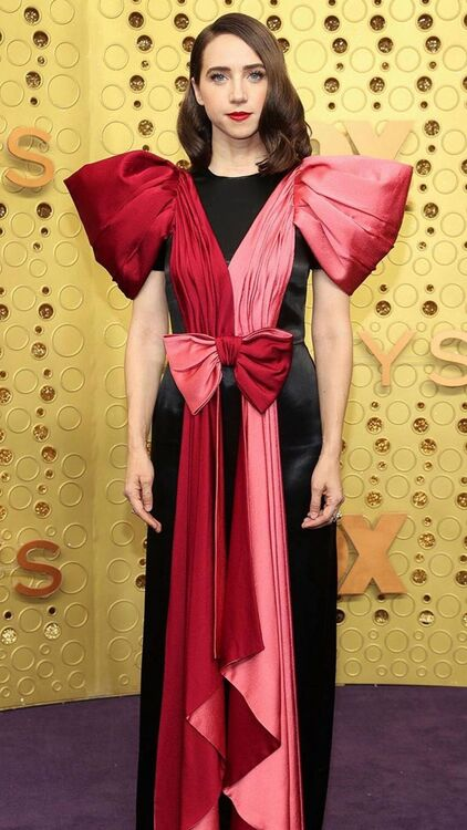 The Surprising Fashion Trend That Dominated The Emmy's