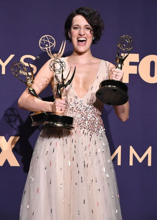 Phoebe Waller-Bridge Just Signed A Dhs73 Million Deal With Amazon