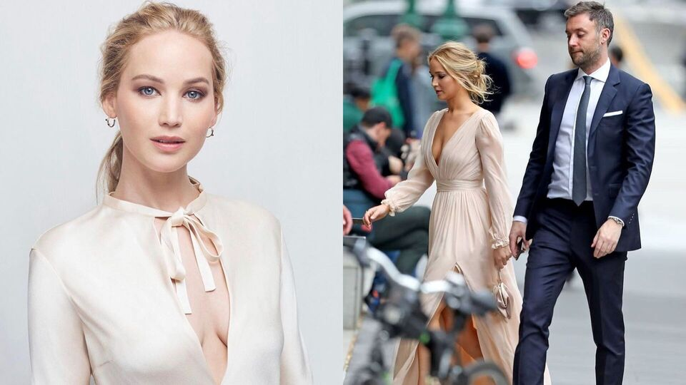 Jennifer Lawrence Shares Her Wedding Registry Gift List