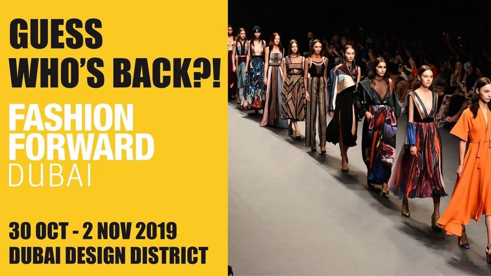 Everything We Know About Fashion Forward's Fall 2019 Edition So Far