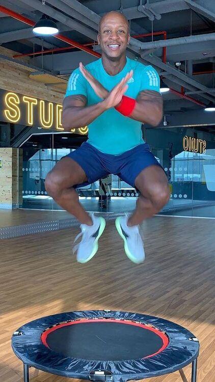 14 Of Dubai's Hardest Fitness Classes